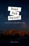 Does God Exist? FREE on Amazon.